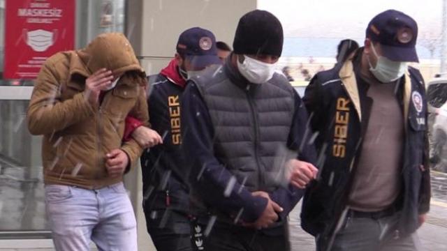 13 ilde yasa dışı bahis operasyonu: 21 gözaltı