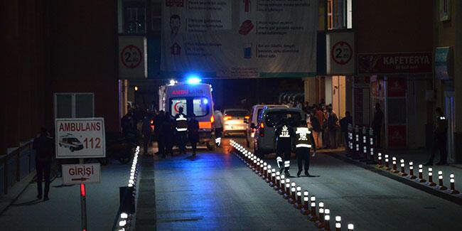 AK Partili Kozluk belediye meclis üyesi öldürüldü