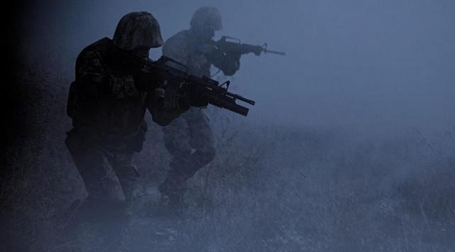 ARALARINDA SİİRT'İNDE BULUNDUĞU 6 İLDE PKK'NIN GENÇLİK YAPILANMASINA (DGH) OPERASYON: 24 GÖZALTI