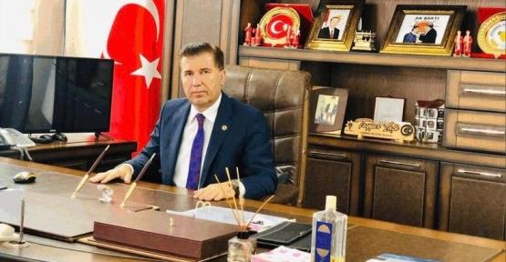 Atabağı Belediye Başkanı Tayyar Lale'nin Kurban Bayramı Mesajı