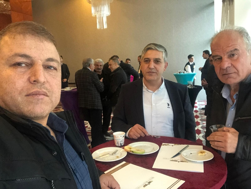 BASIN İLAN KURUMU GAZETECİLERLE İSTİŞARE TOPLANTISI YAPTI