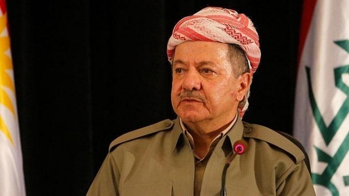 Başkan Mesud Barzani: Derwêşê Sado, mücadeleci ve milliyetperver bir kişiydi
