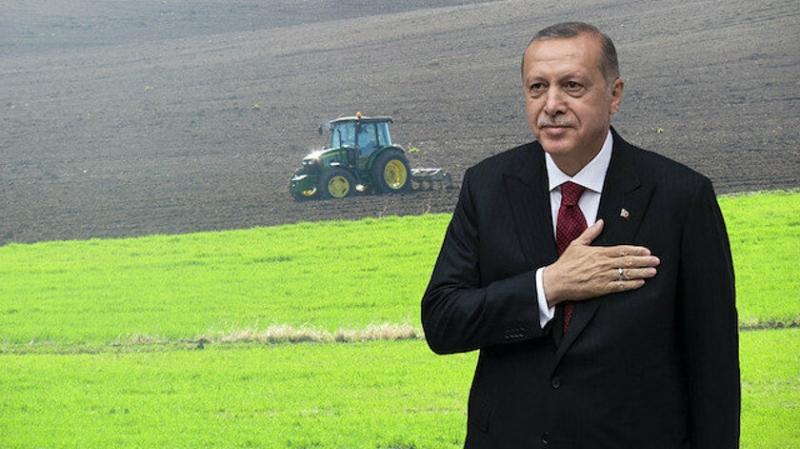Cumhurbaşkanı Erdoğan'dan çifte müjde!