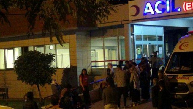 Diyarbakır'da silahlı arazi kavgası: Aynı aileden 4 kişi öldürüldü