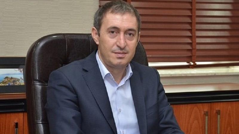 Eski Siirt Belediye Başkanı Tuncer Bakırhan'a 10 yıl hapis cezası