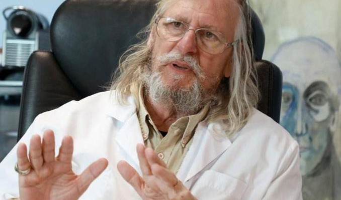 Fransız doktorlar aynı sonuca ulaştı: Sıtma ilacı işe yarıyor