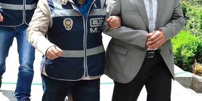 HDP'li belediye başkanları adli kontrol kararıyla serbest bırakıldı!