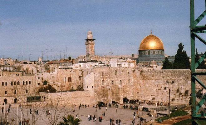 HÜDA PAR 'dan Kudüs Çağrısı!