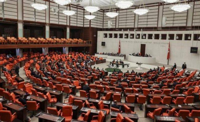 İllerin milletvekili sayısında değişiklik