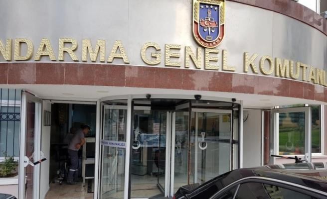 Jandarma Genel Komutanlığından