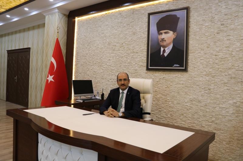 Kaymakam Ve Belediye Başkan Vekili Aydın'dan Kurban Bayramı Mesajı