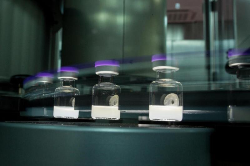 Korona aşısı yenilebilir şekilde üretilebilecek