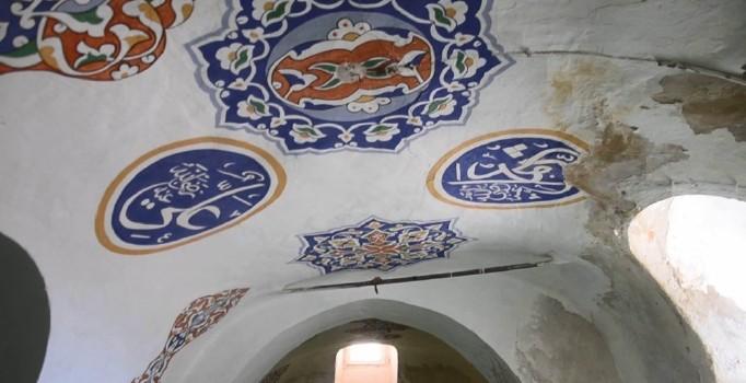 Kurtalan'da 350 yıllık tarihi cami onarılmak için yardım eli bekliyor