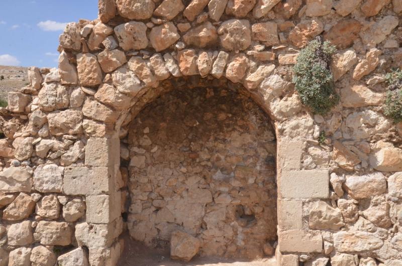 Kurtalan'da Tarihi manastır turizme kazandırılmayı bekliyor