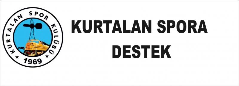 KURTALANSPOR KULÜBÜ  BAL LİGİNDE DESTEK BEKLİYOR