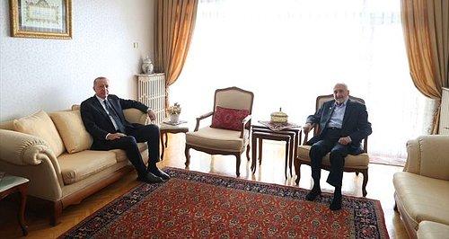 Oğuzhan Asiltürk AK Parti'nin ne istediğini açıkladı