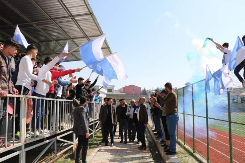 Şampiyon Kurtalanspor Bal'a Yükseldi