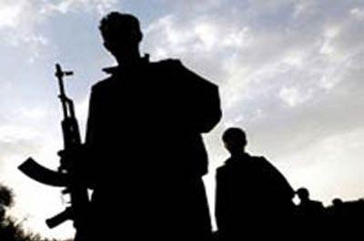 Siirt Emniyeti ikna etti, 2 terörist teslim oldu
