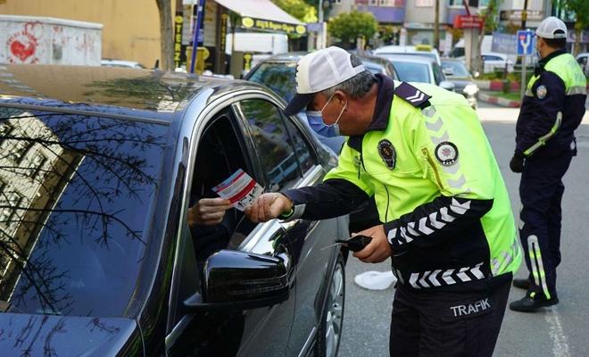 Siirt'te Covid-19 tedbirlerini ihlal eden 672 kişiye para cezası verildi