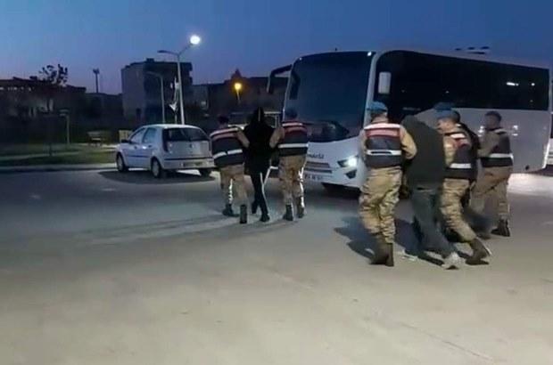 Siirt'te uyuşturucu ticareti yapmaktan gözaltına alının 52 şüpheliden 15'i tutuklandı.