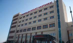 Tam Kapanma Başlıyor Kurtalan Devlet  Hastanesine Randevusuz Gitmeyin