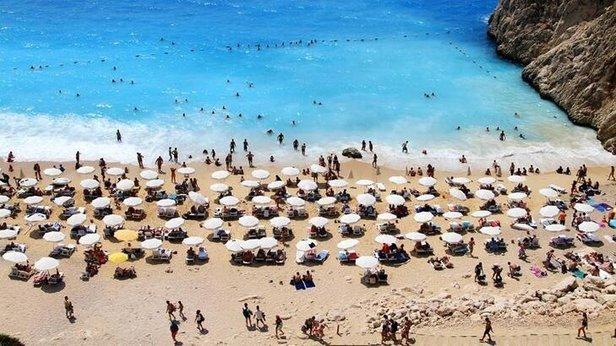 Turizme korkunç kayıp: 50 milyon kişi işini kaybedebilir