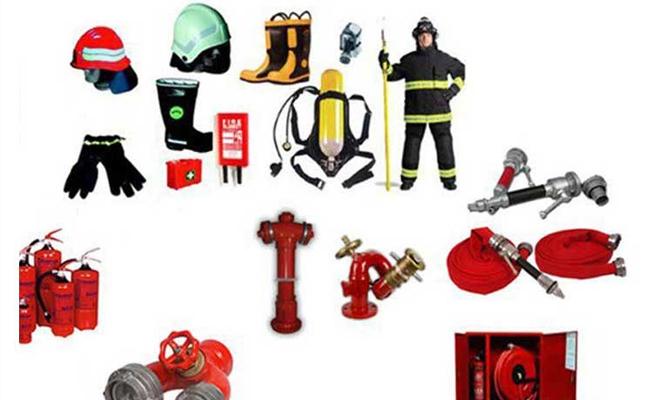 Yangın söndürme ve kurtarma ekipmanları satın alınacak