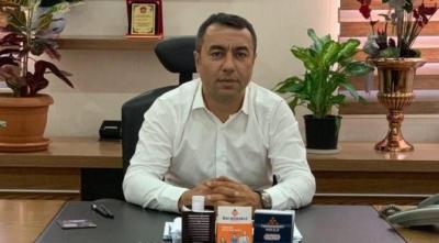 """HDP'den istifa eden Kozluk Belediye Başkanı Eren: """"Uyum sağlayamadığımız için istifamızı verdik"""""""