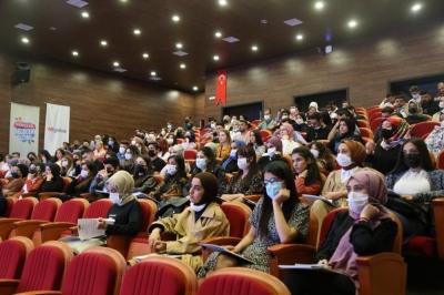 """""""Kariyer Rehberliği ve Danışmalığı Toplantısı"""" Siirt Üniversitesinde Gerçekleştiridi"""