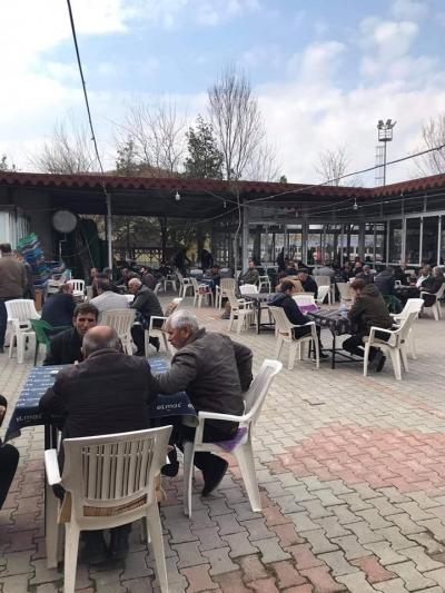 KURTALAN'DA NORMALLEŞME SEVİNCİ